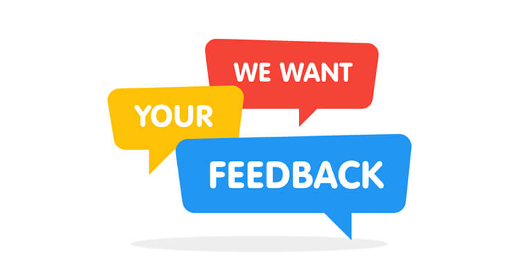 how to get better feedback from your survey