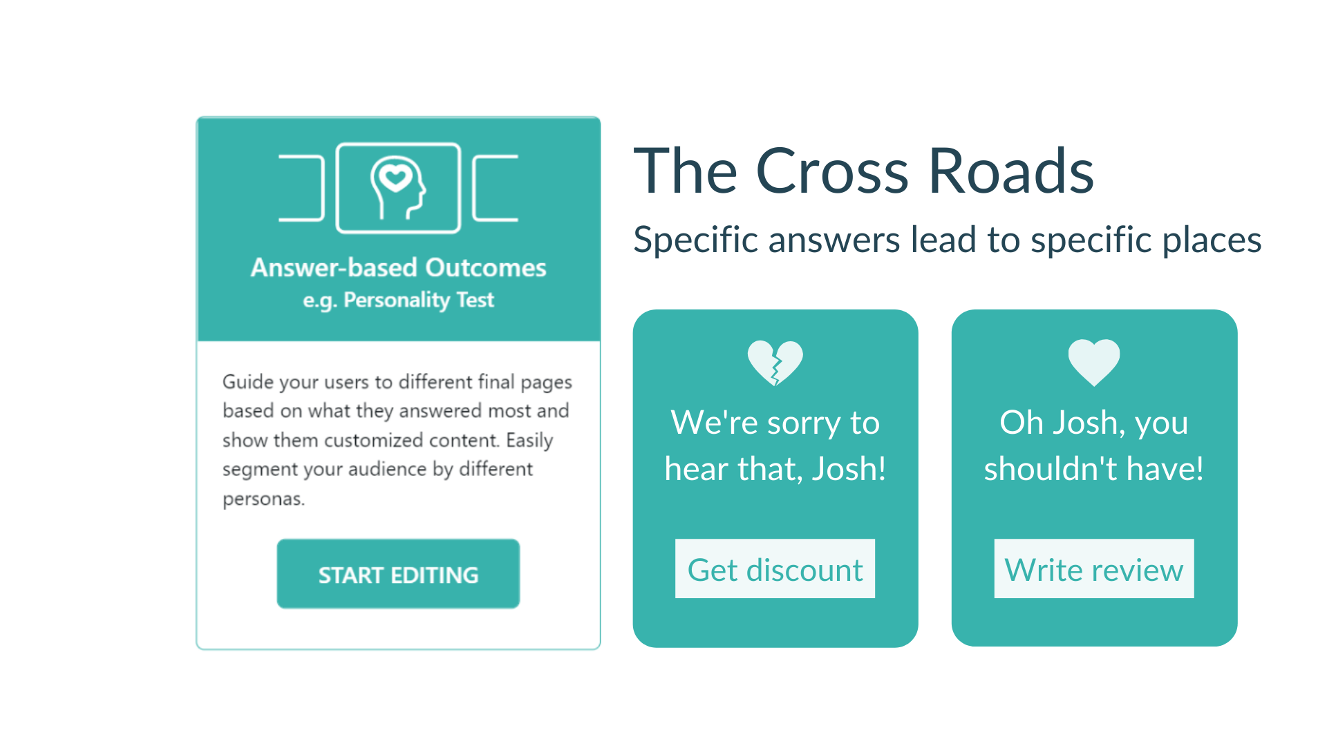 New Feature: Score-Based Outcomes