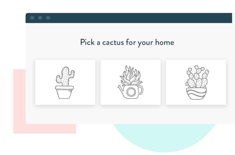 Cactus commerce