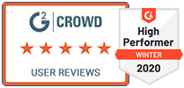 g2crowd involve.me user reviews